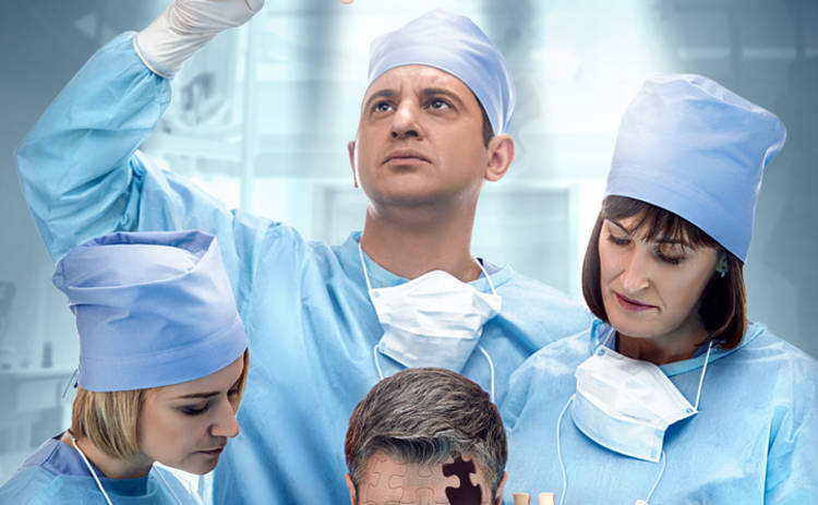 Я соромлюсь свого тіла 3: что врачи найдут у людей, отказавшихся от медицины