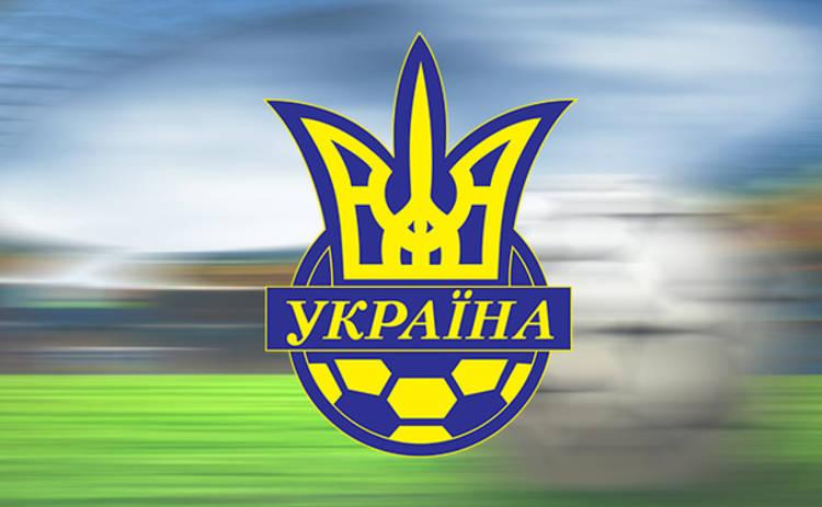 Игроки сборной Украины попозировали для журналистов (фото)