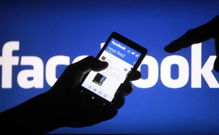 Facebook шпионит за своими пользователями