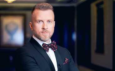 Антон Мухарский получил главную роль в сериале «Певица»