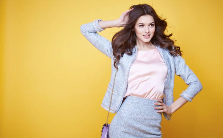 Від пацанки до панянки: топ-5 вещей в гардеробе леди