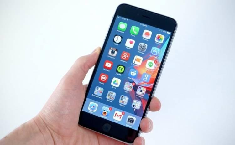 iPhone 7 и iPhone 7 Plus получат рекордный объем памяти