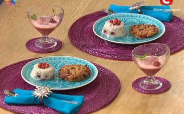 Десерты с черешней: рецепт от Все буде добре