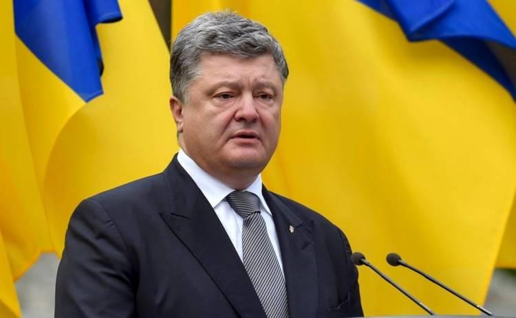 Украинцы просят Порошенко перенести столицу в Горишни Плавни