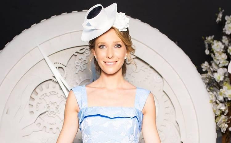Катя Осадчая стала невестой (фото)