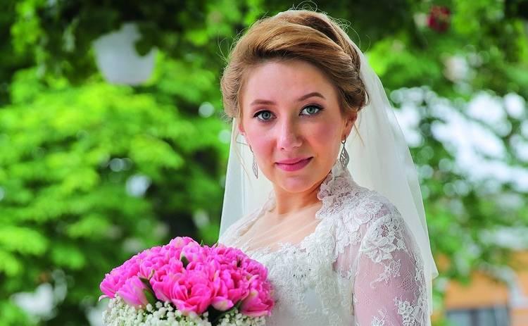 Ольга Кучер готовилась к свадьбе 10 месяцев