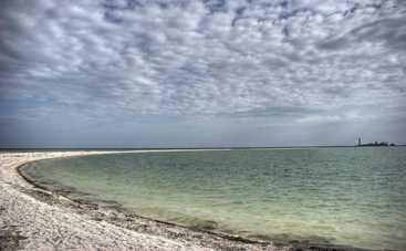 Остров Бирючий: в погоне за тишиной и ласковым морем (фото)