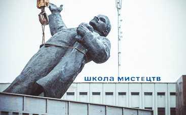 В Киеве выбрали место для будущего музея тоталитаризма