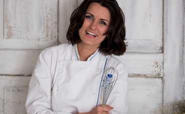 Все буде смачно: Елизавета Глинская рассекретит три рецепта мороженого
