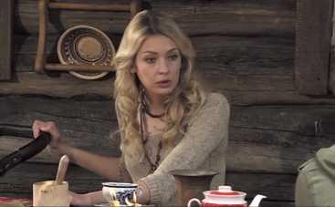 Сериал Ведьма: 17 серия от 6.06.2016