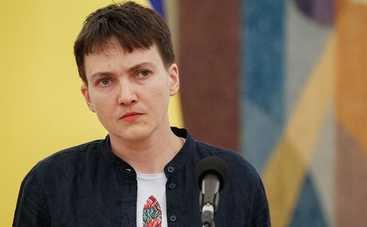 Савченко сходила на харьковский концерт Океана Эльзы (фото)