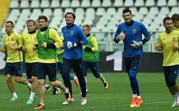Матч сборной Украины на Евро-2016 под угрозой террористической атаки
