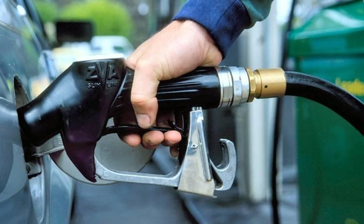 Украинцам могут еще туже затянуть бензиновую «удавку»