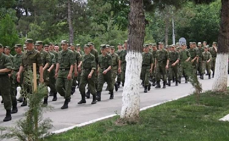 Россия решила поиграть мускулами на границе с Украиной?
