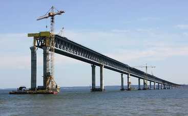 Керченский мост может оказаться ядовитым