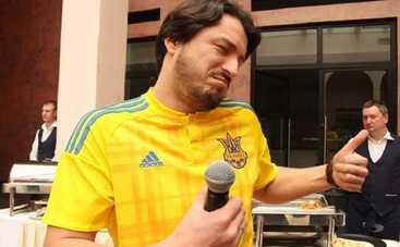 Sky Sports: Форма сборной Украины – самая некрасивая на Евро