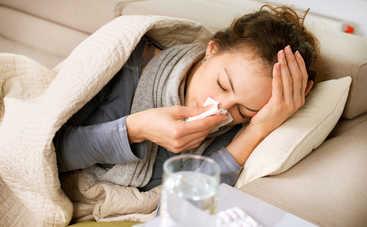 Украинцам запретили принимать «гриппозный» Фармацитрон
