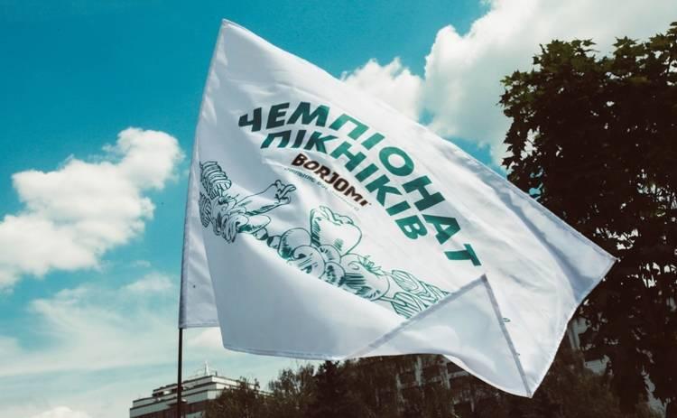 На выходных в Киеве снова будут выбирать лучший шашлык