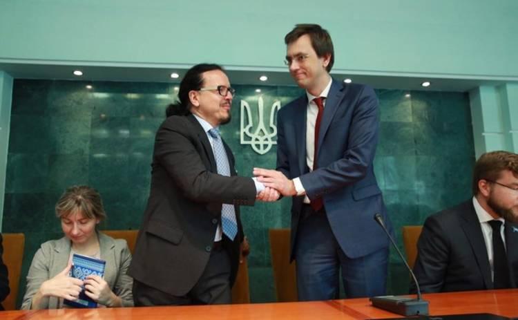 Новый глава «Укрзализницы» обойдется украинцам в полмиллиона гривен в месяц