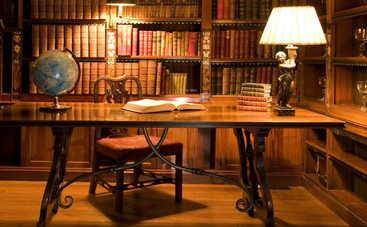 ТОП-5 книг, к чтению которых нужно приступать с осторожностью