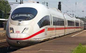 Скоро в Германии появятся поезда без машинистов