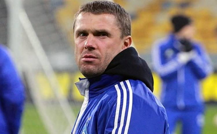 Наставника «Динамо» окольцевали в первый день Евро-2016 (фото, видео)