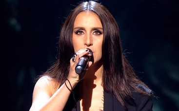 Джамала покорила Адель своей песней (видео)