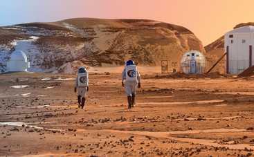 NASA отбирает добровольцев для колонизации Марса