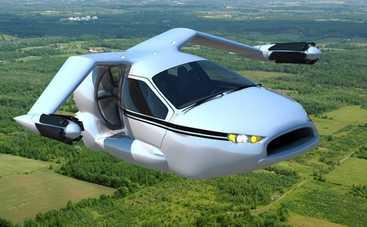 Сооснователь Google занялся разработкой летающих автомобилей