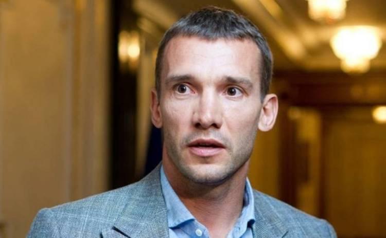 Шевченко обнадежил украинских болельщиков