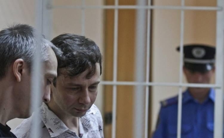 Аккордеонист-педофил Завадский вышел на свободу