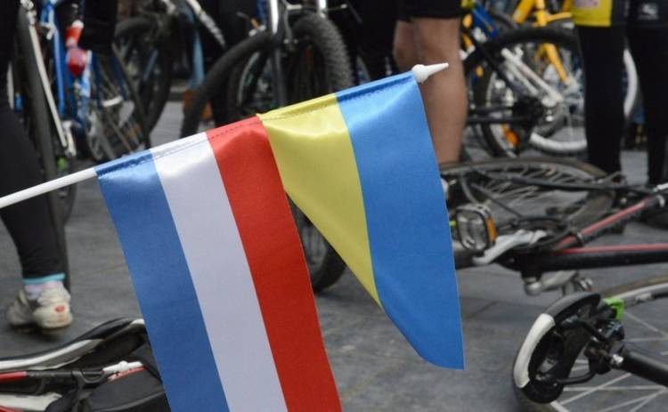 Нидерланды могут оставить Украину за бортом Евросоюза