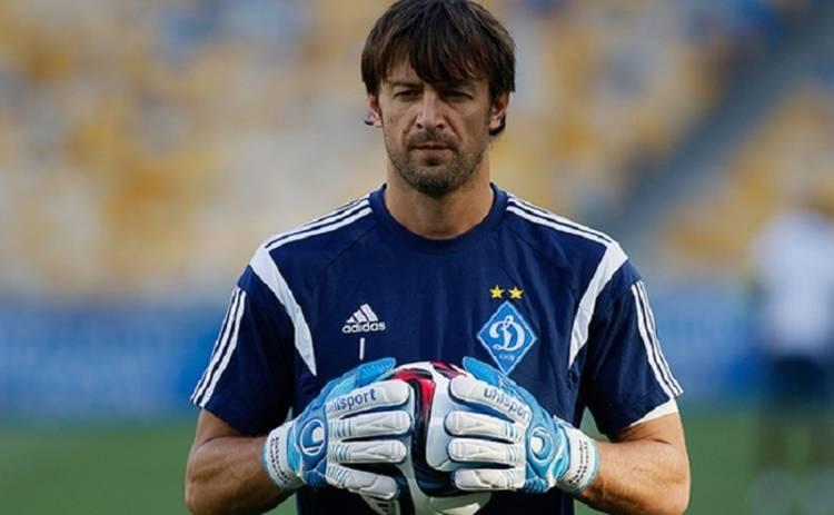 Легенда «Динамо» остается в команде еще на год