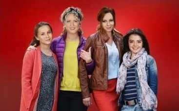 Наші пані у Варшаві: смотреть 5 - 6 серию онлайн (эфир от 15.06.2016)