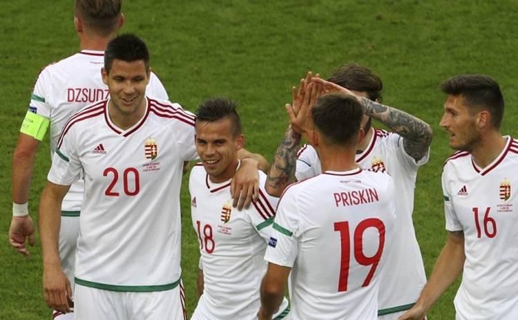 На Евро-2016 случилась первая сенсация (видео)