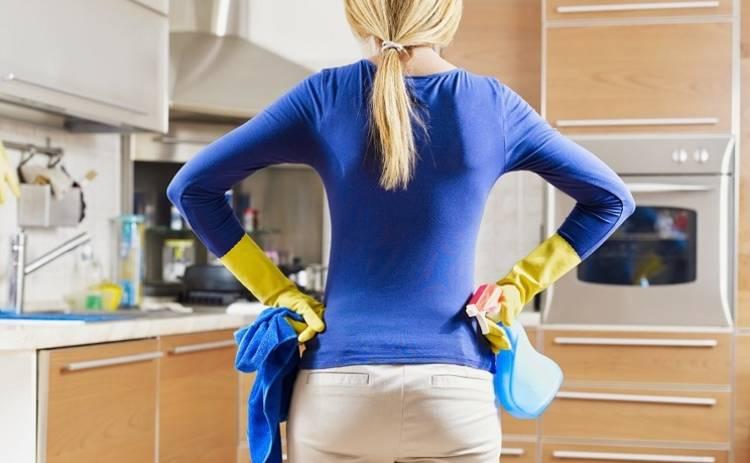 ТОП-5 вещей, которые всегда должны быть в идеальной чистоте