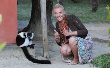 Леся Никитюк: Я знаю, где купить деревню за $5