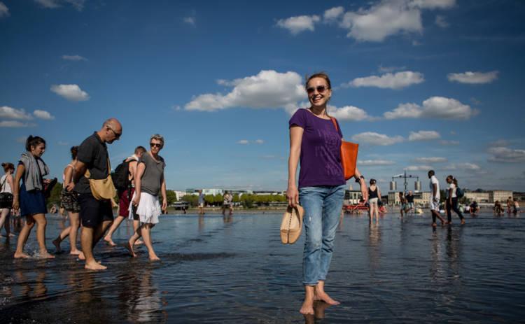 Отдых-2016: Анастасия Даугуле знает хорошие места для путешествий