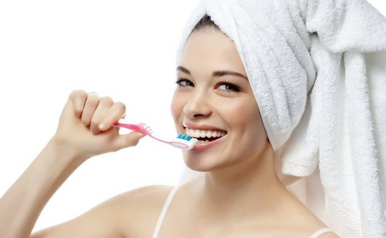 ТОП-5 главных ошибок, которые мы совершаем, когда чистим зубы