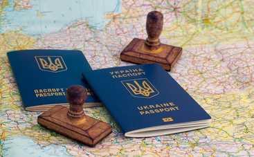 Украина попросила Евросоюз не отменять визы для Грузии