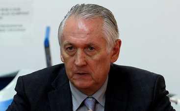 Фоменко нашел виновных в поражении сборной Украины