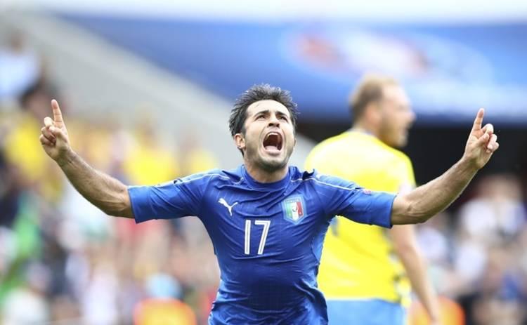 Евро-2016: Италия выходит в плей-офф (видео)