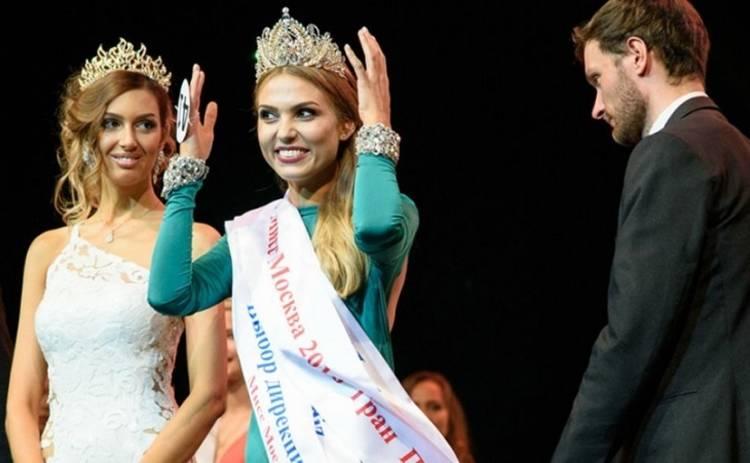 На конкурсе красоты в Москве подрались финалистки (видео)