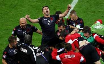 Евро-2016: Франция и Швейцария идут дальше. Албания под вопросом (видео)