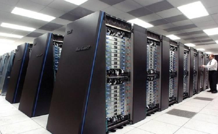 В Китае создали самый мощный в мире компьютер