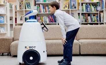 Скоро в библиотеках будут работать роботы