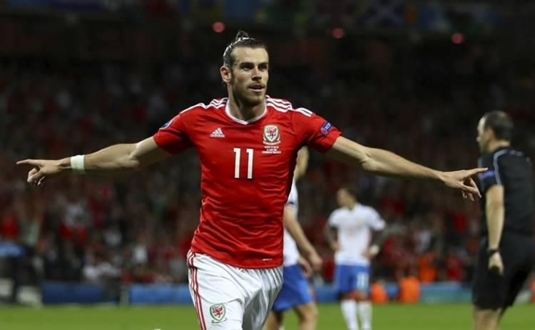 Евро-2016: Уэльс отправляет Россию домой (видео)