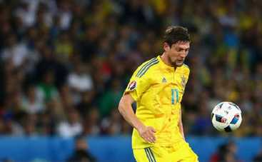 Футболисты сборной Украины жалуются, что они «уроды и козлы»