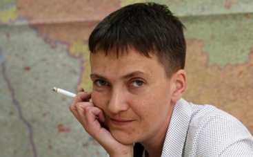 «Не в этой жизни», - Савченко рассказала о любимом мужчине