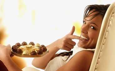 Ученые придумали «электрический» шоколад